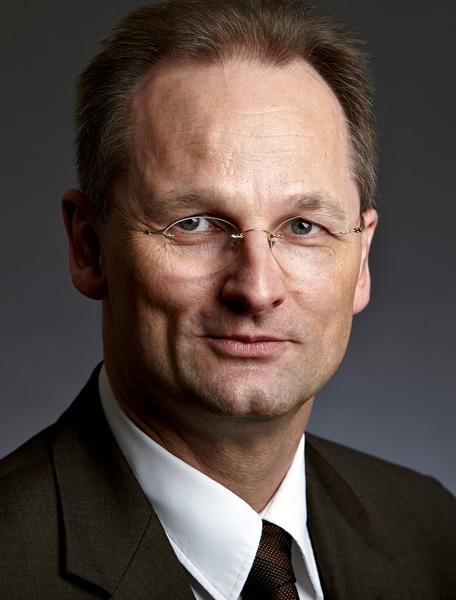 Prof. Dr. jur. Alexander Barth | IAF INSTITUT