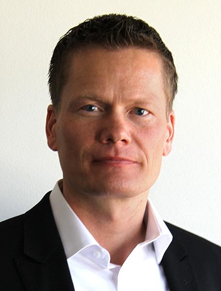 Andreas Wähnert | Dozent IAF INSTITUT