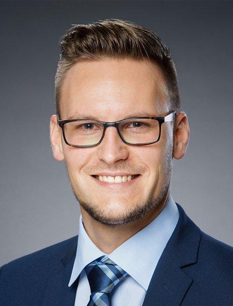 Daniel Denker | Dozent IAF INSTITUT