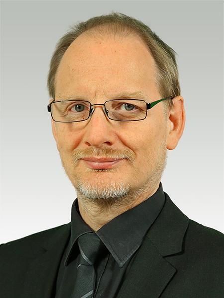 Prof. Radeisen | Dozent IAF INSTITUT