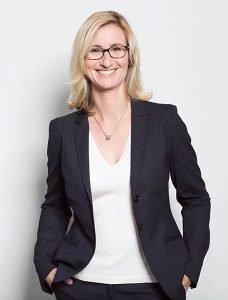Gitta Lübbert | Dozent IAF INSTITUT