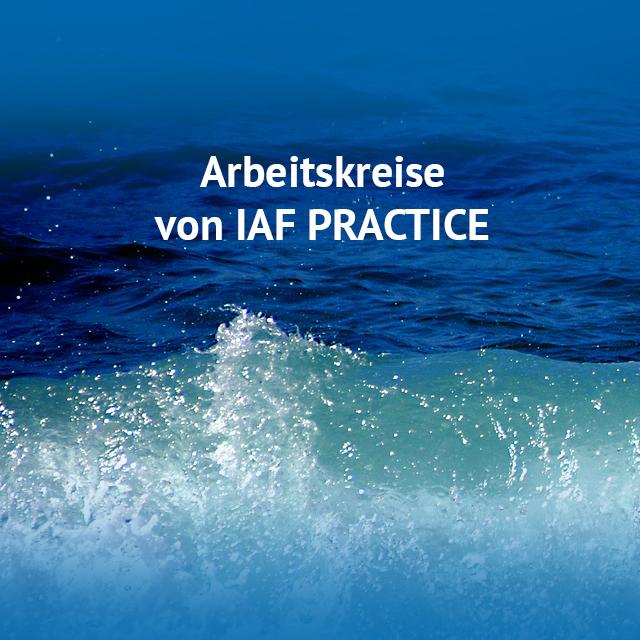 Arbeitskreise | IAF Practice