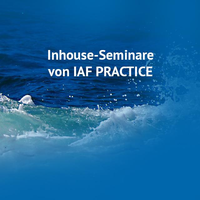 Inhouse-Semianre | IAF Practice