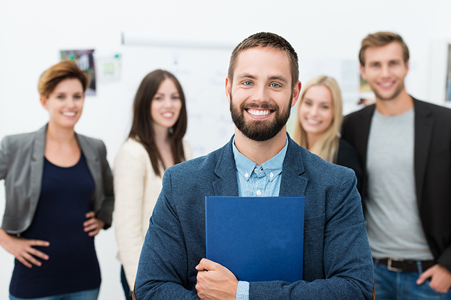 Steuerberater werden – mit dem T4P Mentoring-Programm