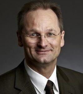 Prof. Dr. jur. Alexander Barth   IAF Institut