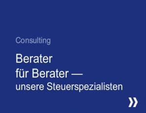 IAF Consulting - Berater für Berater