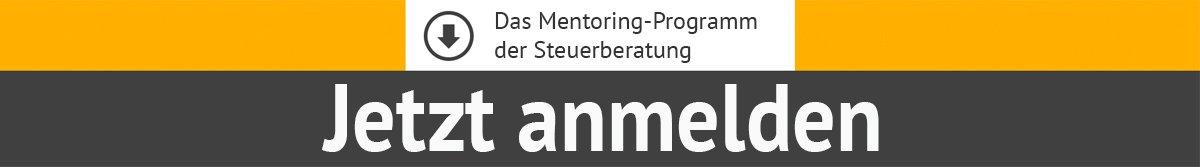 T4P - das Mentoring-Programm der Steuerberatungsbranche